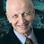 """Rabbi Dr. Irving """"Yitz"""" Greenberg"""