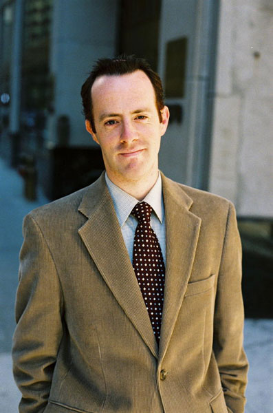 Rabbi Darren Kleinberg, Founding Director of Valley Beit Midrash