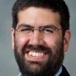 Dr. Geoffrey Claussen