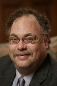 Rabbi Alan Brill