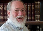 Rabbi Danny Landes