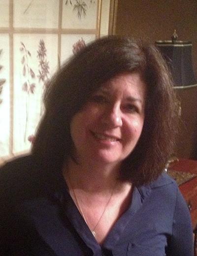 Leslie Goldman