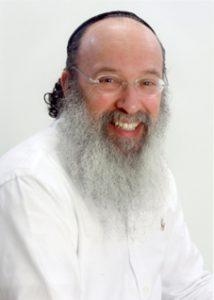 Rabbi Arthur Kurzweil
