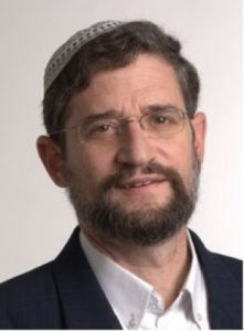 Rabbi Yehuda Gilad