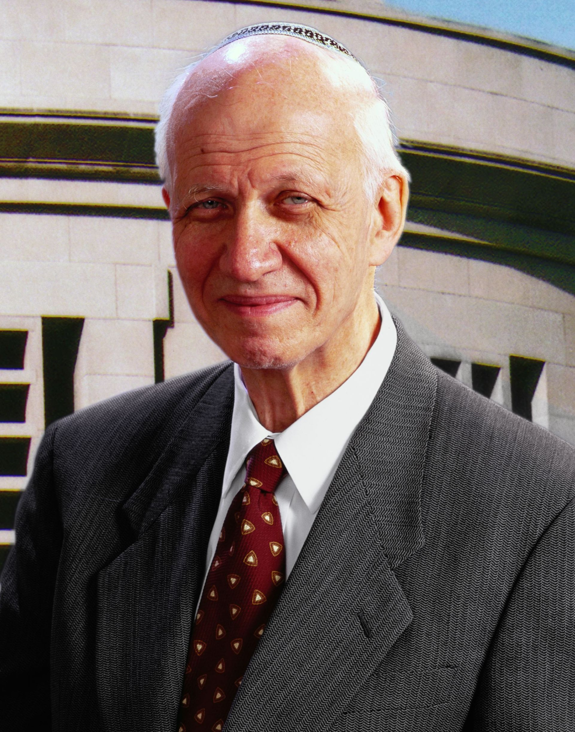 Rabbi Dr. Irving Greenberg