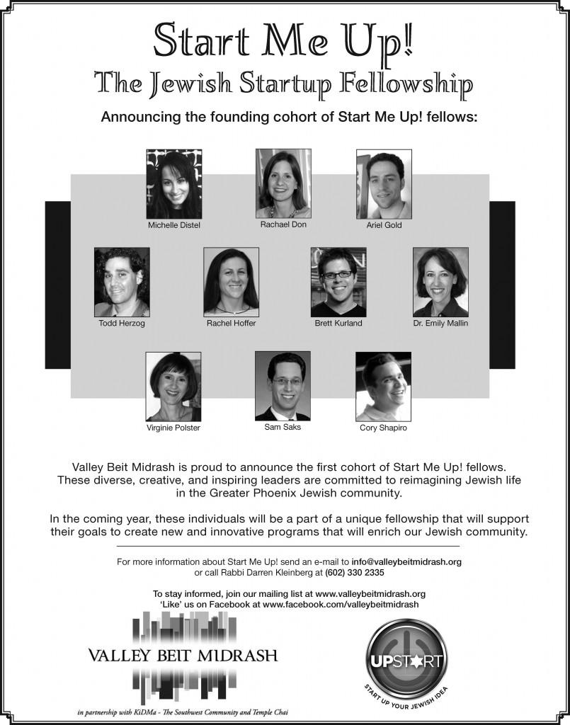 Fellowship Cohort 1