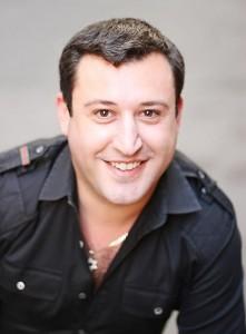Josh Wertlieb