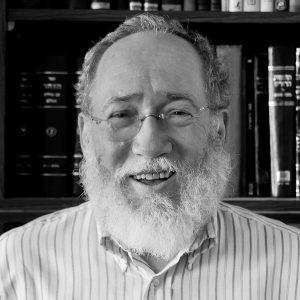 Rabbi Danny Landes