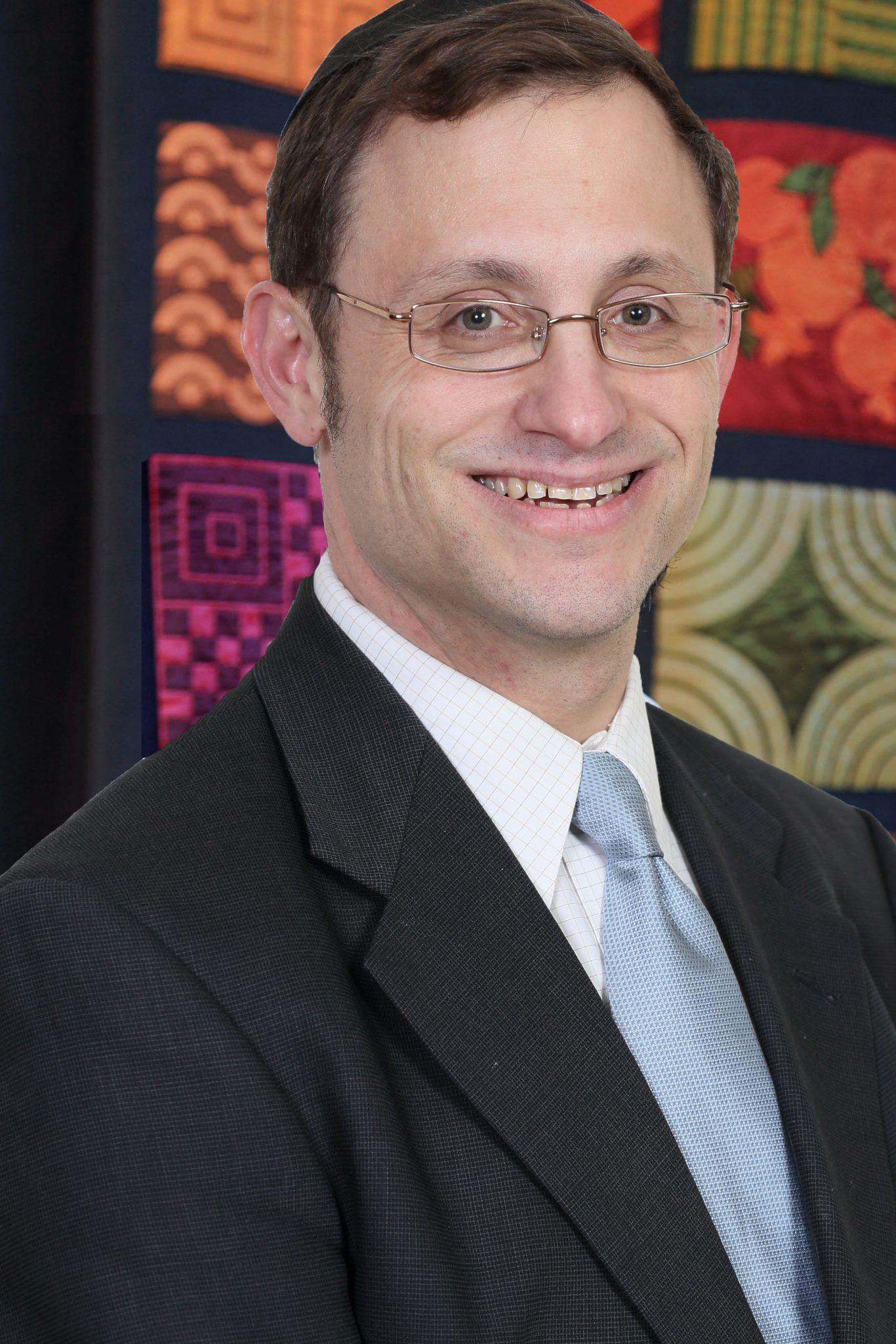 Linzer Rabbi Dov