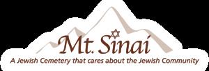 Mt. Sinai Logo