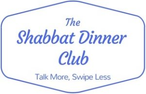 Shabbat Dinner Club Logo