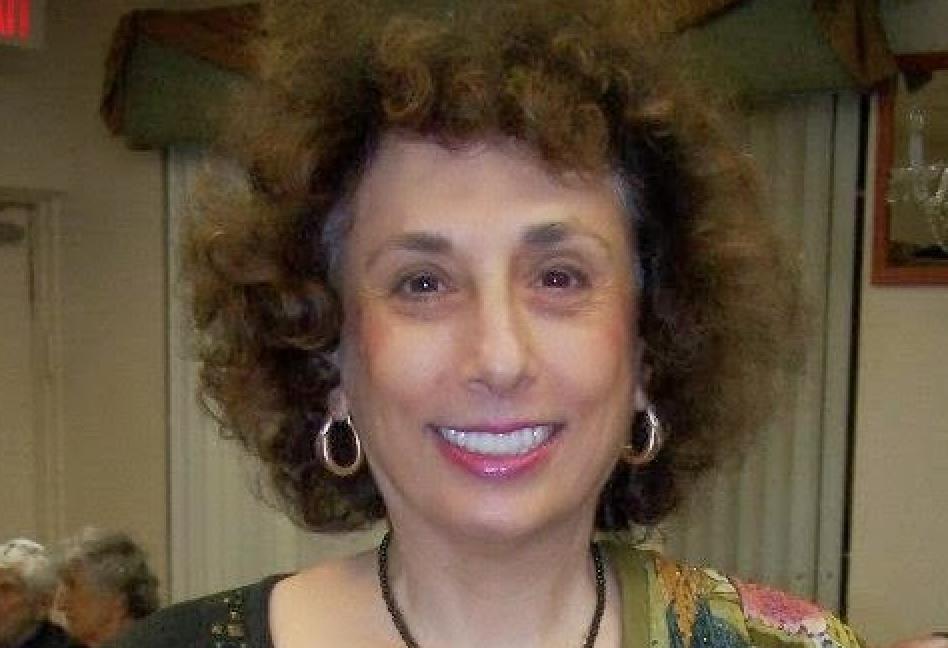 Rabbi Mindy Ribner